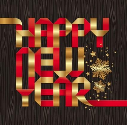 happy new year - bellagraciela