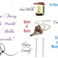 Add A Touch of Magic with Fairy Tale Accessories!