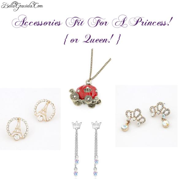 Princess Style _ BellaGraciela.Wordpress.Com