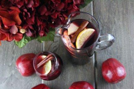 5 Fall Sangria Recipes- TheKitchn