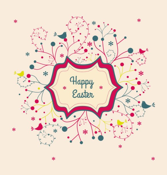 free-vector-happy-easter-card-with-vector-elements-0322